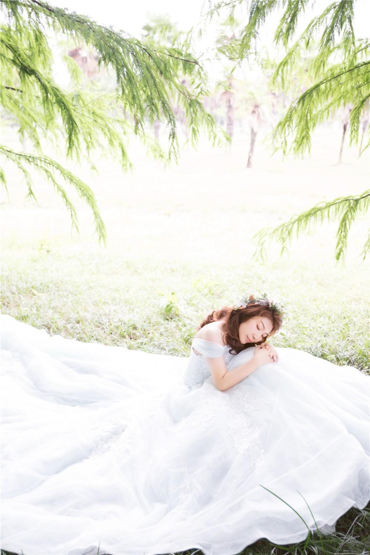 自助婚紗攝影師ANSON