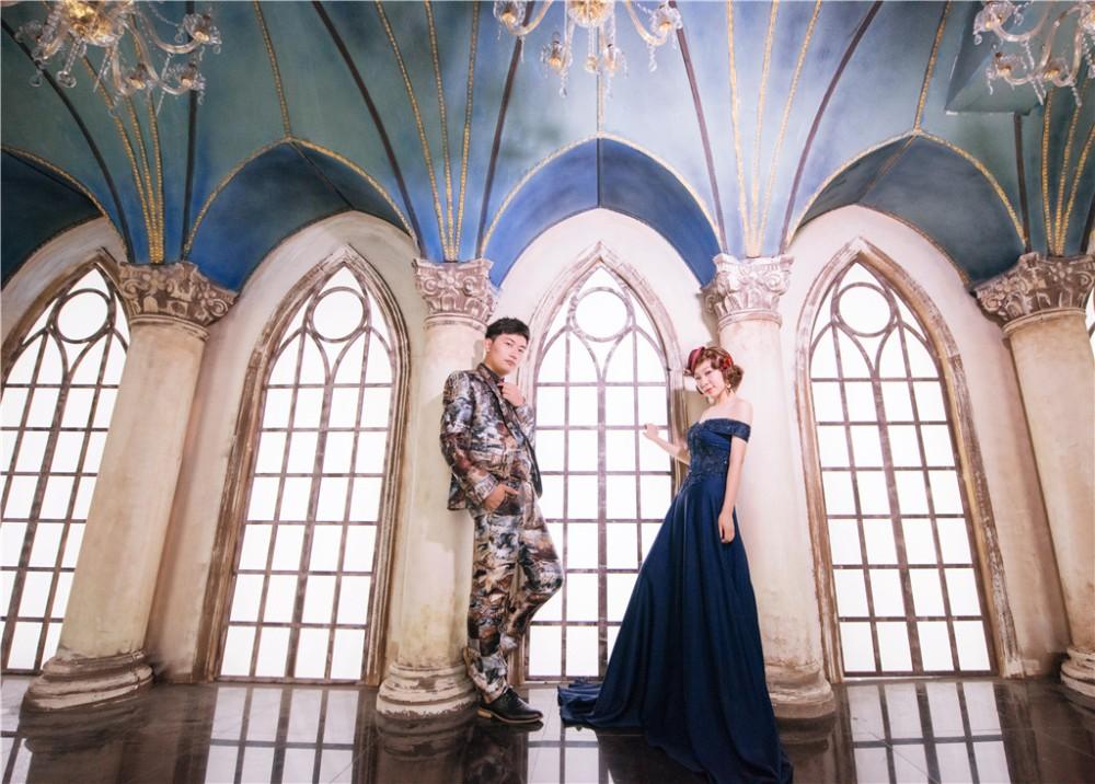 自助婚紗-婚禮攝影師ANSON