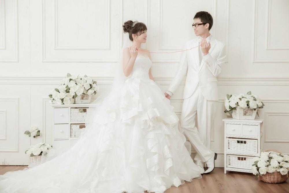 自助婚紗攝影風格